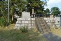 物見櫓の跡
