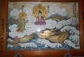 金毘羅の図
