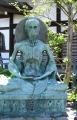 長喜院の釈迦像