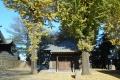 観音寺の本堂