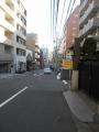 今の旧東海道