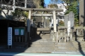 浅間神社・入口