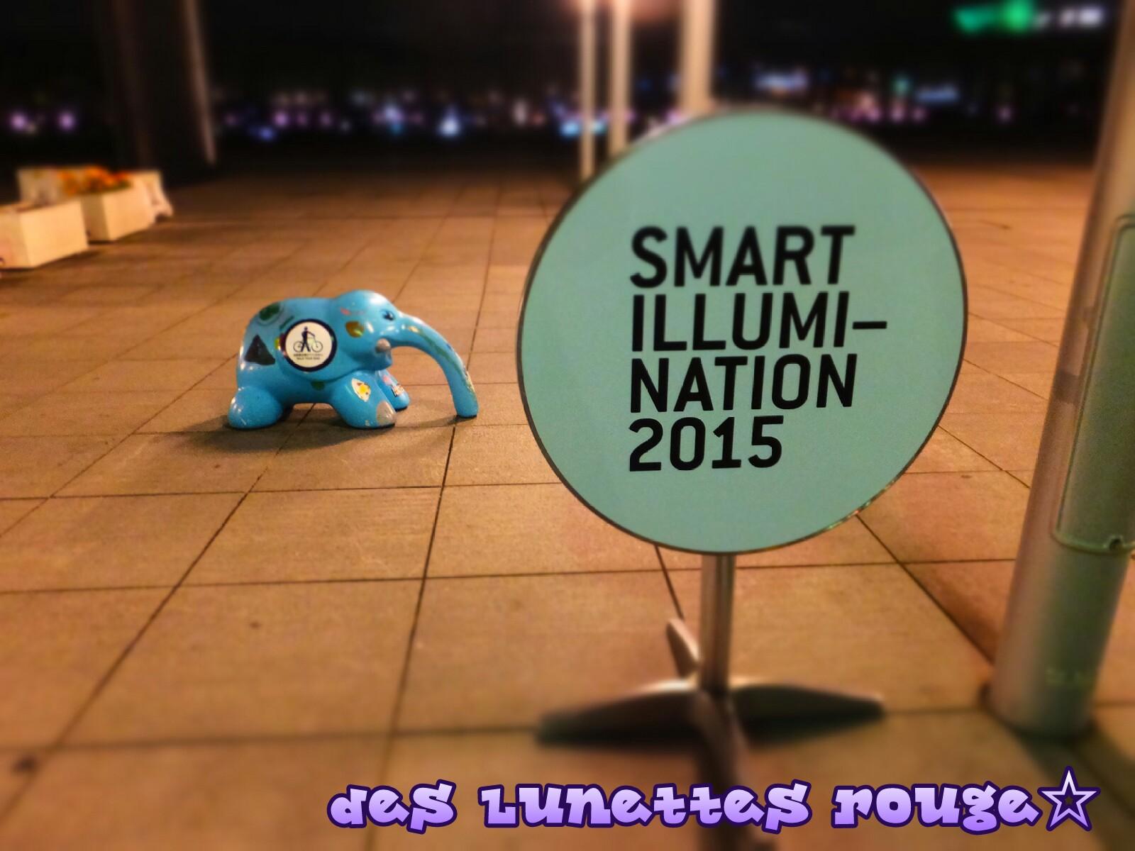 smart illumination 2015