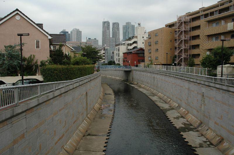 神田川20050828
