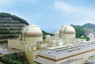 原子力発電