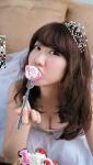 AKB48 柏木由紀 セクシー 食事顔 咥え おっぱいの谷間 カメラ目線 誘惑 高画質エロかわいい画像10241