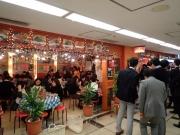大手町 バンコク エクスプレス 店構え(2016/3/16)