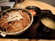 大手町 北海道マルハバル 店構え(2016/3/25)