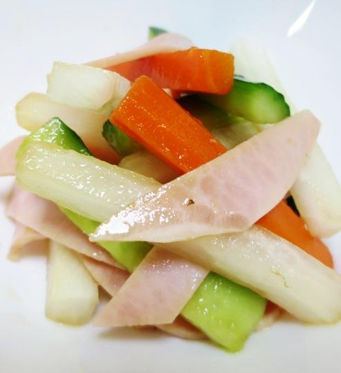 スティック野菜サラダ B