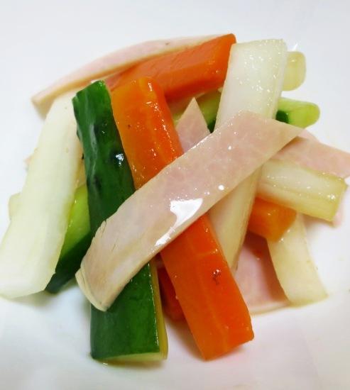 スティック野菜サラダ 大