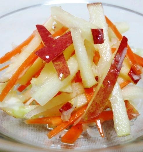 りんごサラダ B