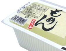 豆腐と炒り卵のオイスターソース煮 材料①
