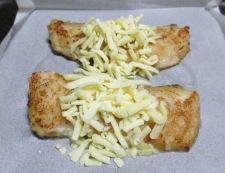 タラの和風マリネチーズ焼き 調理⑤