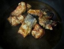 揚げサバのおろし煮 調理⑤