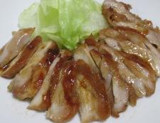 鶏もも肉のチャーシュー風 調理④
