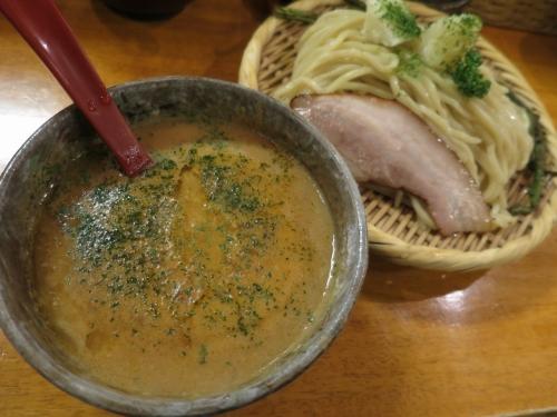 れんつけ麺2