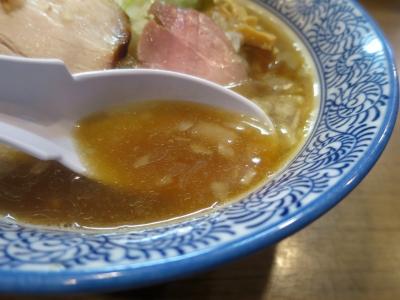 宮元スープ