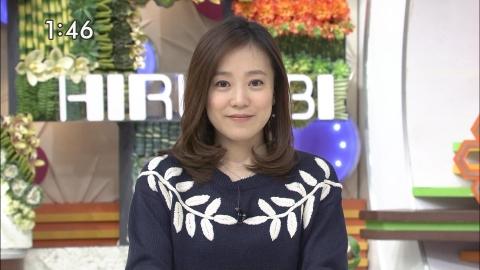 江藤愛 ひるおび