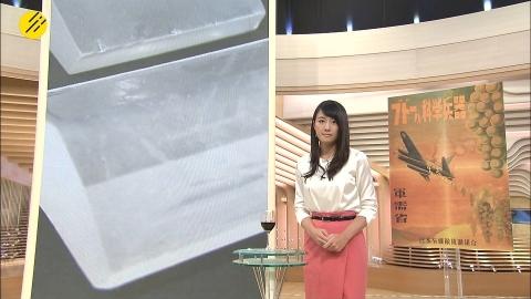 大島由香里 あしたのニュース