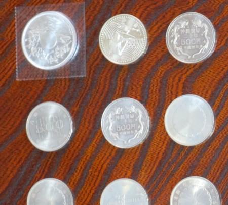 memorial coin (1)