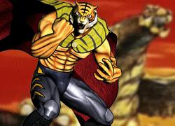 パチンコ「CR FEVERタイガーマスク2」で使用されている歌と曲の紹介。「Tiger Fire / 海野」