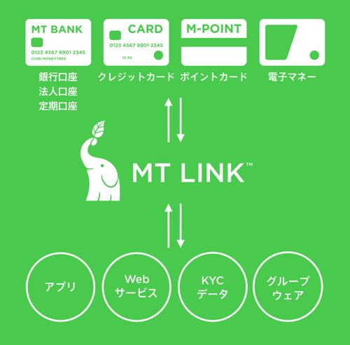 MT LINK