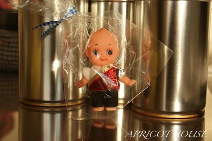151201キューピー人形