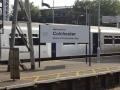 コルチェスター駅