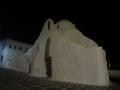 夜のパラポルティアニ教会