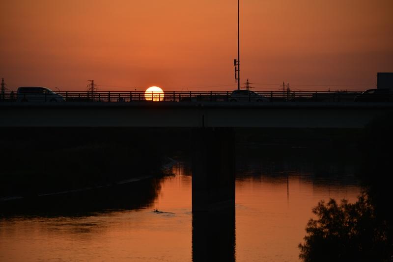 橋に沈む-4