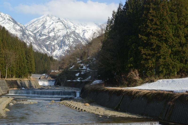 残雪 越後駒ヶ岳-1