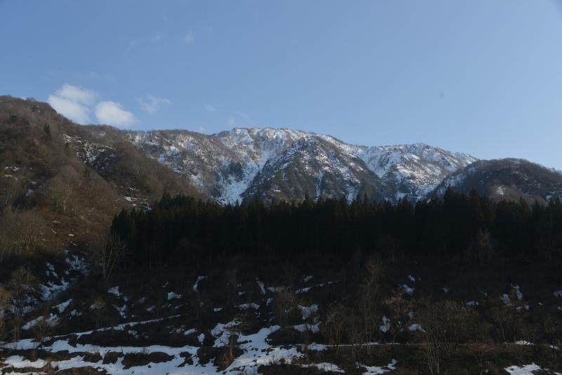 山里の春-1