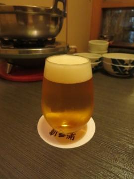 小さい生ビール