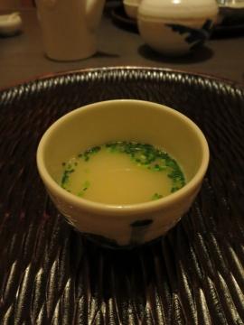 白濁のスープ