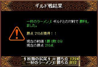 20151029妖精結果