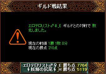 20151101妖精結果
