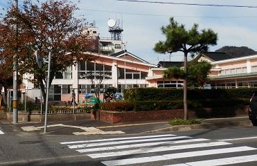 1105浜坂_浜坂外観