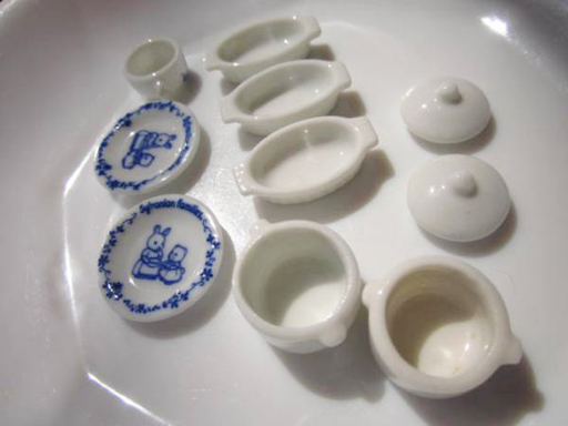 シルバニア陶器2