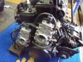 RG400エンジン③