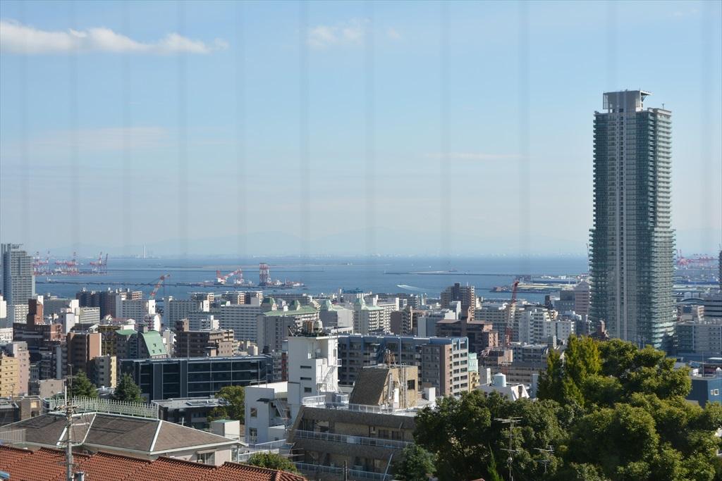 3階の展望室からの眺望_2