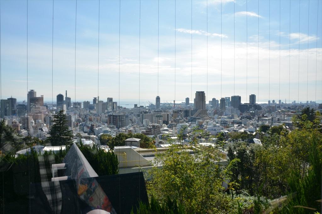 3階の展望室からの眺望_5