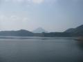 3.29池田湖から開聞岳