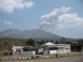 3.28桜島噴火
