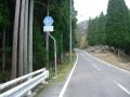 151107井戸峠へ上る
