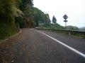 151107栗尾峠への登坂