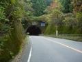 151107樫田トンネル
