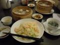 151011鼎泰豊で夕食