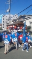 151018秋祭り地車巡行