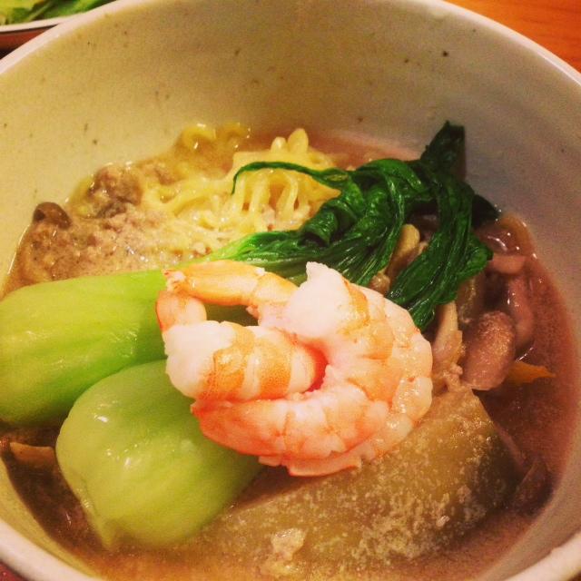 担々麺20151108blog