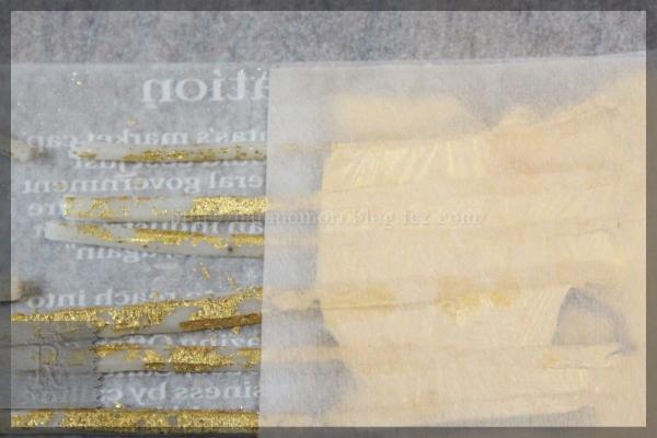 お正月 椿油 つばき油 金箔 柚子 手作り石鹸 20151114